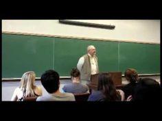 Despre Romania - clasa de istorie la Columbia University cu profesor Ric...