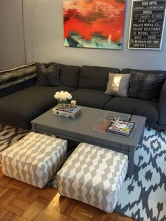 10 kidfriendly ottoman coffee table options for your living room
