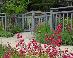 Fence Design, Pictures, Remodel, Decor and Ideas - page 606