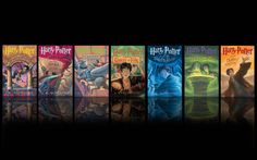 Best book series ever.