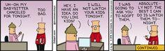 Dilbert for 2/16/2016