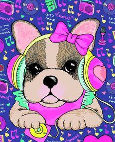 SIMONES DOG !!