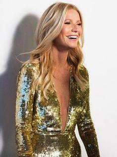 Golden Gwyneth.