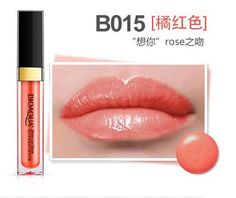 Lip Gloss Matte Waterproof TATTOO Magic Color Peel Mask Tint Pack Long