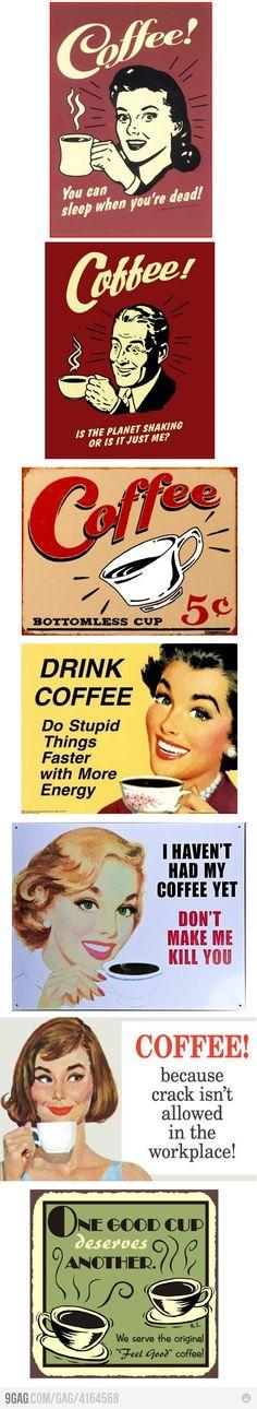 Co-co-co-co-coffee Combo :)