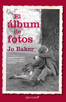 """""""El álbum de fotos"""" de Jo Baker. Seleccionado por Caterina M. García."""