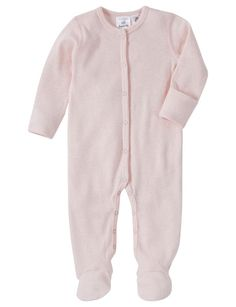 2x NB Superfit Merino-Cotton Blend Long-Sleeve Sleepsuit product photo
