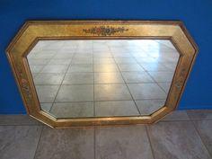 Sold Italian Mirror