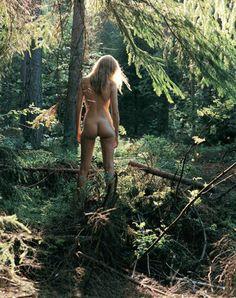 Forrest.
