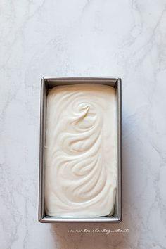 Gelato Homemade, Homemade Ice Cream, Gelato Ice Cream, Sweet Corner, Natural Yogurt, Cheesecake Desserts, Italian Desserts, Frappe, Sweet Memories
