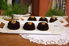 Aprenda a fazer a receita de Bolo de Chocolate Fit