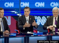 25. #prezpix #prezpixng election 2012 Newt Gingrich Huffington Post AFP/Getty Images 3/6/12