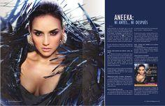 Chequen la entrevista de la talentosa @Aneeka, aqui el link  http://evpo.st/1zqqdds