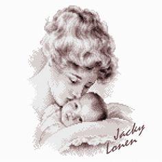 Mother love (Free chart) for Reva.