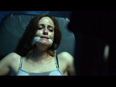 Bad Blood The Stranger ceske cele filmy cz dabing Horor HD - YouTube