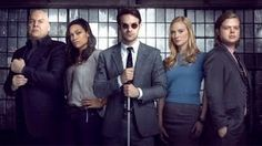 Marvel's Daredevil Season 1 All Episode | Watch TV Series Live and Online