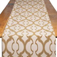 Gold Miramar | BBJ Linen