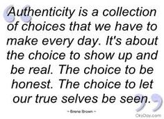 Image result for brene brown quotes authenticity