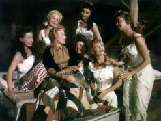 seven brides for seven brothers' - Bing Images