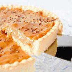 tarte caramel thermomix