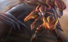 Video Game League Of Legends Shyvana Wallpaper Computer Wallpaper, Wallpaper Backgrounds, Wallpapers, League Of Legends Characters, Relaxing Day, Background Images, Game Art, Illustration Art, Lol