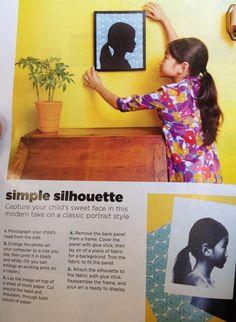 Children Silhouette Pictures