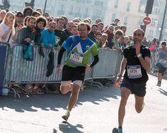 #sprint final #ekiden #ekidenparis #running @albankohlanta by deville92