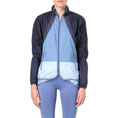 Adidas by Stella McCartney Perforated Cycling Jacket