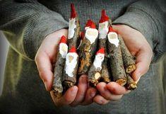 Χριστουγεννιάτικα ΔΕΝΤΡΑ - ΙΔΕΕΣ με ΚΟΡΜΟΥΣ-ΚΛΑΔΙΑ | ΣΟΥΛΟΥΠΩΣΕ ΤΟ