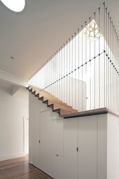 Abbotsford Residence byChan Architecture