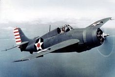 Grumman F4F Wildcat - Wikipedia, the free encyclopedia