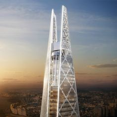 Lotte World Tower - KPF