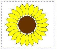 25 Sketsa Bunga Matahari Warna Cara Membuat Bunga Matahari Dengan Coreldraw Keripik Citul Download 9 Cara Untuk Menggambar Bunga Sketsa Bunga Bunga Sketsa