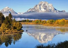 The Natural Splendor Of Grand Teton.At 13,775 feet (4,199 meters), Grand Teton is the highest point in the Teton range in Wyoming and considered one of the most formidable mountain climbs in the United States.