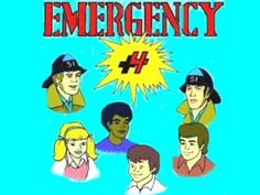Emergency TV Show | Emergency +4 tv show photo