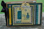 The Button Farm School Kit