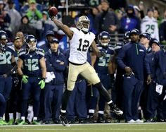 Seahawks Snatch Ticket to NFC Title, Colston Poor Decision Cost the Saints - The Inscriber : Digital Magazine