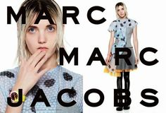 Marc by Marc Jacobs Ad Campaign Spring/Summer 2015