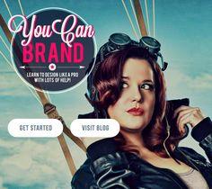 Jenna Soard's DIY Brand & Design Strategies for Insatiable Entrepreneurs.