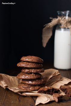 http://blog.giallozafferano.it/passionecooking/cookies-al-cioccolato-caffe/