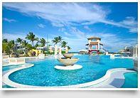All Inclusive Bahamas Vacations & Hotels: Sandals Resorts & Honeymoons - Sandals Royal Bahamian