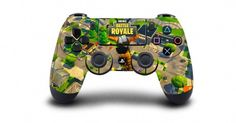Fortnite Skin Decal Vinyl for Sony Playstation 4 Dualshock Controller Epic Games Fortnite, Ps4 Games, Clash Royale, Consoles, Cry Anime, Anime Art, Call Of Duty, Epic Fortnite, Xbox