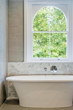 For Sale: A room with a view on Kensington Gardens Square, London New Homes, Bathtub, Gardens, London, Room, Standing Bath, Bedroom, Bath Tub, Bathtubs