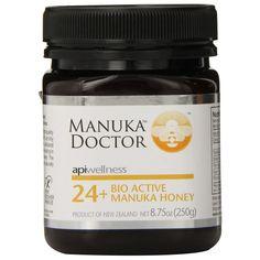 Manuka Doctor, 24  Bio Active Manuka Honey