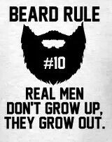 If there is one thing you can't fake, it's a beard. Keep people staring products from HighWest Beard. You grow the beard, we'll do the rest! Click the link in the bio! Great Beards, Awesome Beards, Beard Quotes, Hair Quotes, Beard Haircut, Beard Game, Beard Humor, Beard Lover, Man Beard