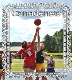 Camp Canadensis has 6 outdoor basketball courts, and indoor basketball  facilities too!