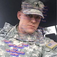 The face of military dating scams the wall of shame