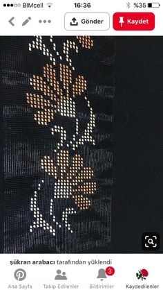Cross Stitch Heart, Bargello, Ribbon Embroidery, Plastic Canvas, Cross Stitch Patterns, Diy And Crafts, Beads, Creative, Cross Stitch Embroidery