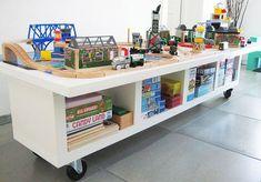 Spelen is gezond! Bekijk hier 9 super leuke speeltafels voor kinderen! - Pagina 6 van 9 - Zelfmaak ideetjes