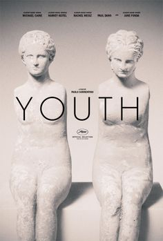 Paolo Sorrentino's 'Youth' Poster by MM
